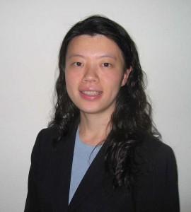 Zhen Jane Wang s