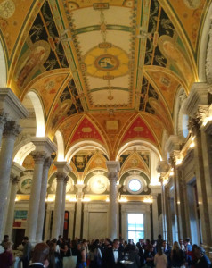 Reception at Library of Congress 504px